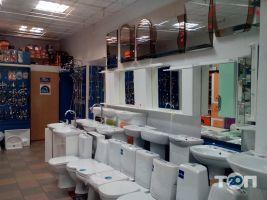 Мир сантехники, магазин сантехники - фото 2