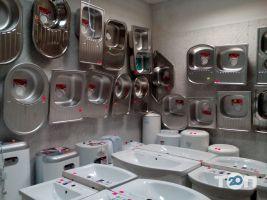 Мир сантехники, магазин сантехники - фото 3