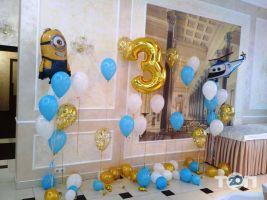 Мир воздушных шаров, магазин - фото 3