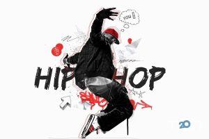 Mix of Steps, школа брейк-данса и хип-хопа - фото 1