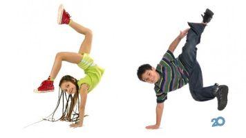 Mix of Steps, школа брейк-данса и хип-хопа - фото 4