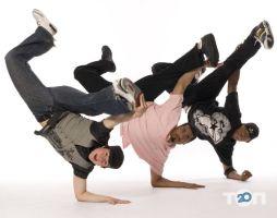 Mix of Steps, школа брейк-данса и хип-хопа - фото 3