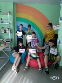 Rainbow, международная детская бизнес школа - фото 9