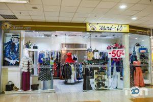 Мода V, магазин женской одежды - фото 1
