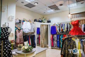 Мода V, магазин женской одежды - фото 3