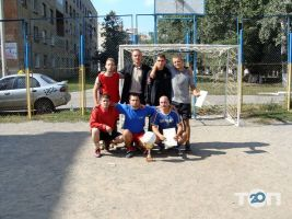 СЛАВИС-Винница, молодежная организация - фото 5