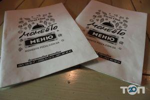 Моменто, пиццерия - фото 9