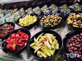 Mozzrella, продукти харчування з Європи - фото 2