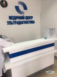 Ультрадиагностика, медицинский центр МРТ КТ - фото 1