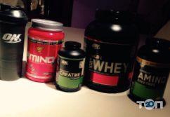 Musclefood, спортивное питание - фото 2