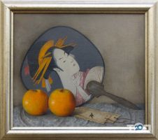 Муза, галерея muza-art  (арт-салон) - фото 26