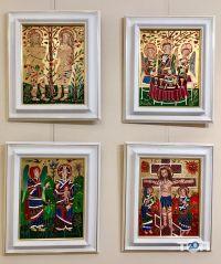 Муза, галерея muza-art  (арт-салон) - фото 31