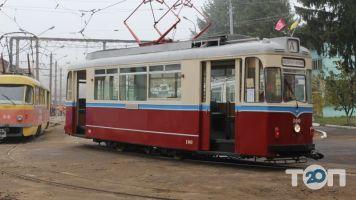 Музей винницкого трамвая - фото 1