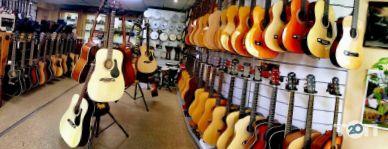 Музыкальная Лавка, магазин музыкальных инстументов - фото 1