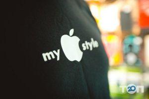 MY APPLE STYLE - фото 2