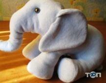 Мягкая игрушка - фото 1