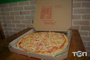 Наполи, пиццерия на дровах - фото 4