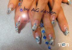 Наращивание ногтей Грушко Антонина - фото 4