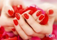 Наращивание ногтей и ресниц профессиональными материалами обучение Ольга - фото 1