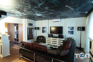 Блик, натяжные потолки - фото 3