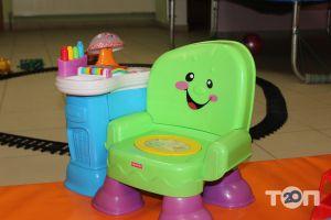 Ну попрыгай, детская комната - фото 7