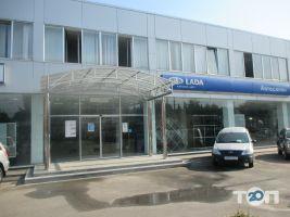 Житомир-Авто, автосалон - фото 5