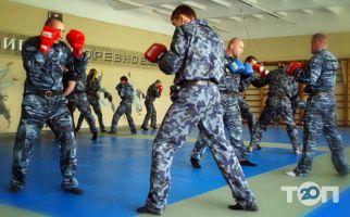 Явир-2000, охранное агенство - фото 1