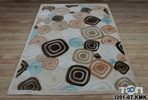 OKCARPET, ламинат, ковры, линолеум, покрытие - фото 4