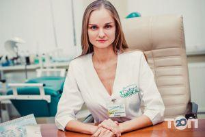 Гайдук Діана Володимирівна, лікар дерматовенеролог, дерматокосметолог
