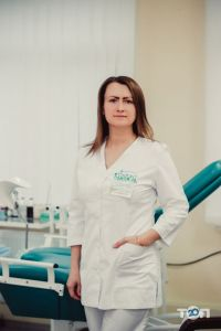 Дощин Ірина Анатоліївна, лікар гінеколог