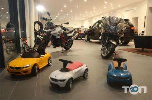 Бавария Центр, дилер BMW - фото 2