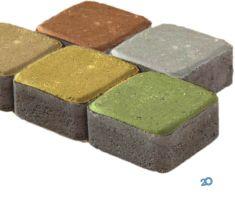ПроскуровКерамик, производство бордюра и брусчатки - фото 14