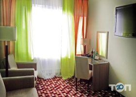Optima Rivne, отель - фото 1