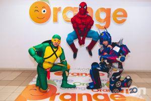 Orange, детский клуб - фото 5
