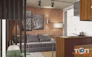 Orange Studio, студия дизайна интерьера - фото 1