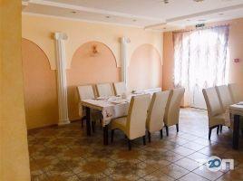 Особняк, ресторан европейской и украинской кухни - фото 2