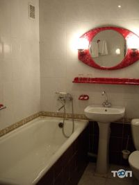 Житомир, отель - фото 3
