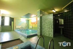 Злагода, отельный комплекс - фото 26
