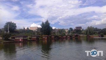 Озеро Затишне, база отдыха - фото 4