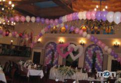 Palloncino, оформление воздушными шарами - фото 1
