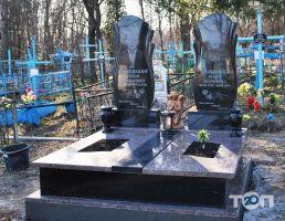 """Памятники """"Обелиск"""" - фото 16"""