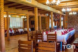 Пан Отаман, гостинично-ресторанный комплекс - фото 1