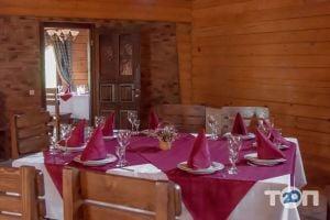 Пан Отаман, гостинично-ресторанный комплекс - фото 2