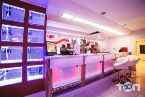 Панорама, ресторан европейской и японской кухни - фото 8