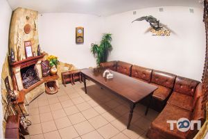 Панская хата, гостинно-ресторанний комплекс - фото 6