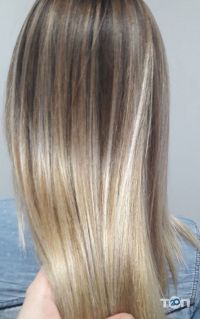 Стиль, парикмахерский салон - фото 2