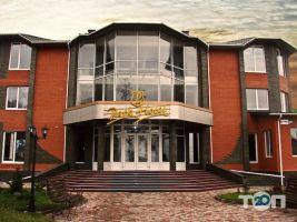 """Гостинично-ресторанный комплекс """"Парк Отель"""" - фото 1"""