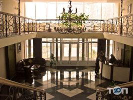 """Гостинично-ресторанный комплекс """"Парк Отель"""" - фото 2"""