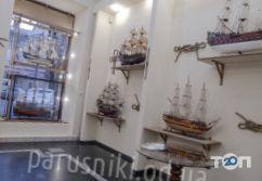 Парусники,интернет магазин моделей старинных парусников - фото 1