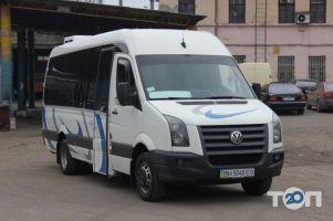 Пассажирские перевозки по странам СНГ и Европы, СПД Панченко В.В. - фото 1